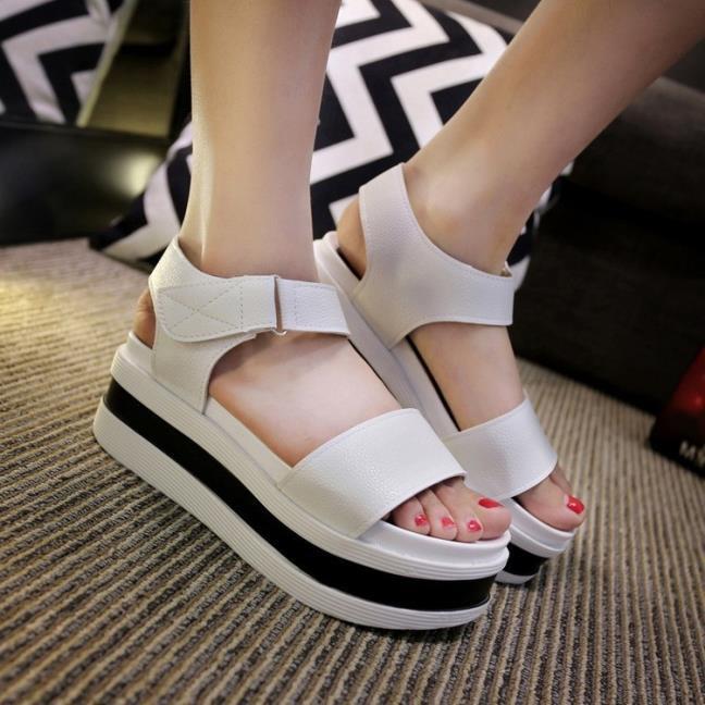 Các kiểu giày nữ đẹp 2017 mà các bạn nữ không nên bỏ qua